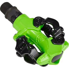 Ritchey Comp XC MTB Pedals neon green